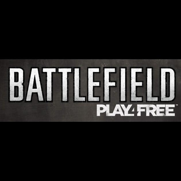 Logo de Battlefield Paly4Free