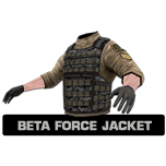 Beta Force Jacket