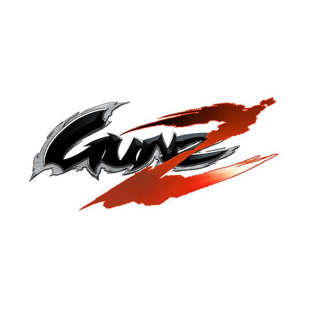 Logo de GunZ 2: The Second Duel