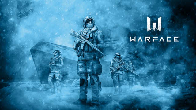 Image de Warface