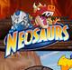 Logo de Neosaurs