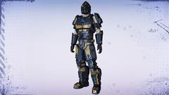 Heavy Assault (Nouveau Conglomérat)