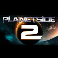 Logo de PlanetSide 2