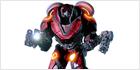 MAX Lumifiber Armor