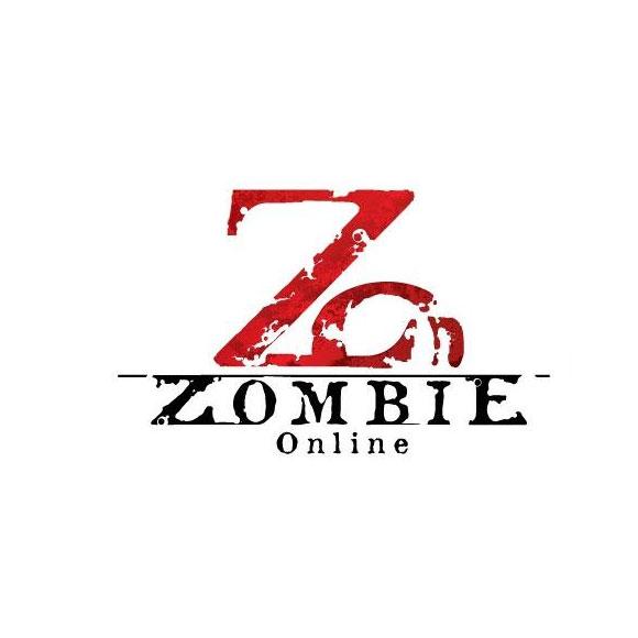 Logo de Zombie Online