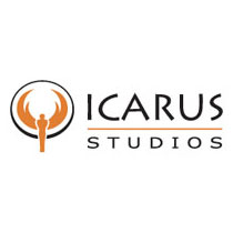 Logo d'Icarus Studios
