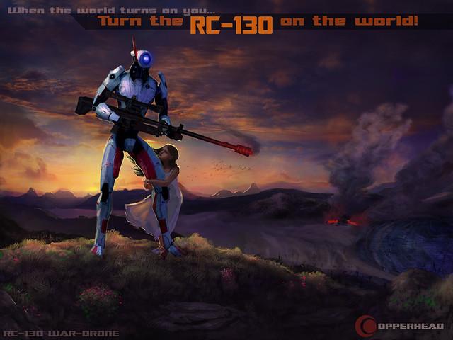 RC 130