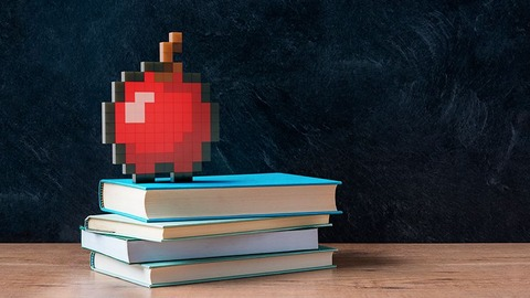 Minecraft - Lancement officiel de Minecraft: Education Edition