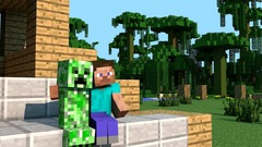 Minecraft PS Vita disponible en Europe le 15 octobre