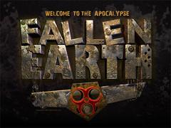 Logo de Fallen Earth