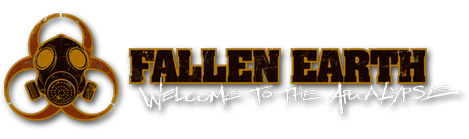 Fallen Earth - Tournoi PvP Fallen Earth - Wasteland Warrior