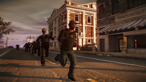 State of Decay - Finalement, pas de mode multijoueur pour State of Decay