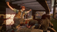Undead Labs finalise le développement de State of Decay