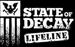 Logo State of Decay: Lifeline