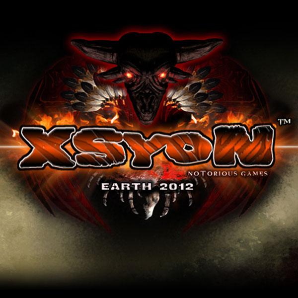 Logo de Xsyon