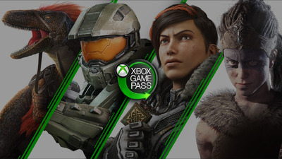 Xbox Game Pass - Logo