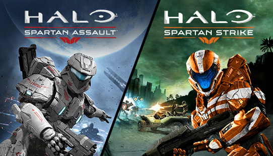 Halo IOS/Android/PC