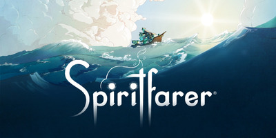 SpiritFarer - Disponible sur le Game Pass
