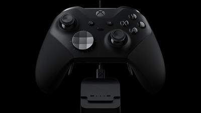 Manette Xbox Elite V2