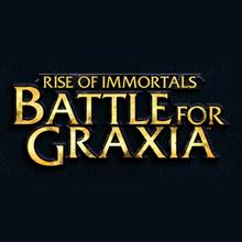 Logo de Battle for Graxia