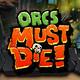 Logo d'Orcs Must Die!