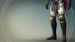 Hunter_Legs