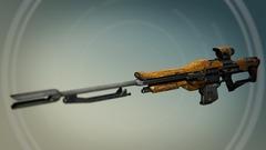 SniperRifle_KnownHorizon