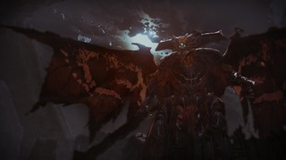 Le Roi des Corrompus - Oryx
