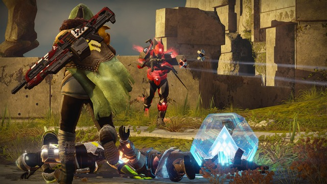 Destiny : Les Seigneurs de Fer - Suprematie