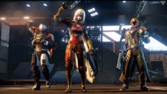 Capture 2 - E32 Armor3