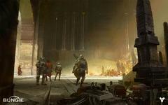 Charlemagne's Vault