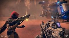 Les Strikes : Formez un groupe de trois Gardiens et partez à l'aventure..