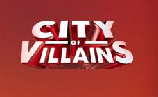 Image de City of Villains