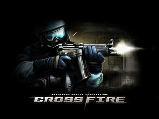 Logo de CrossFire