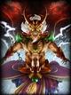 Ao Kuang et son skin Dragon King