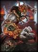 Ravana et son skin Tyrant