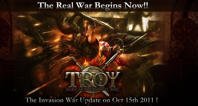 Images de Troy
