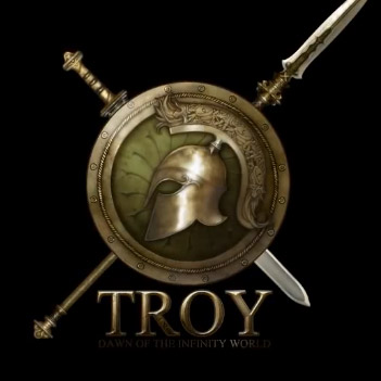 Logo du MMO Troy