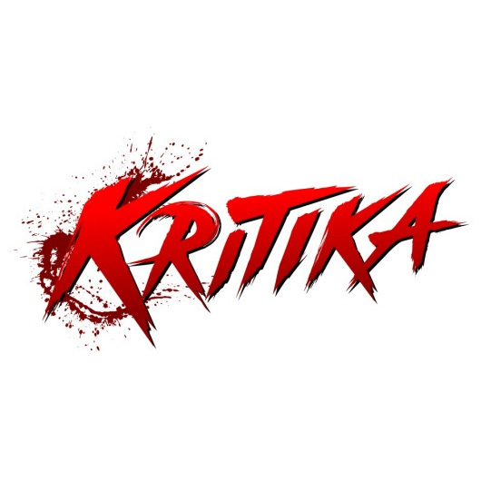 Logo de Kritika