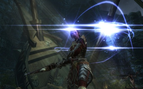 Kingdoms of Amalur - Kingdoms of Amalur s'offre un premier pack de contenu