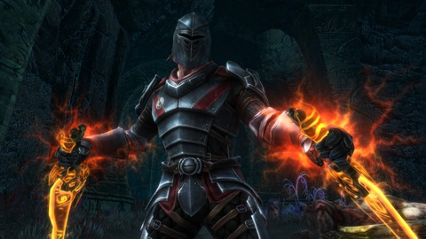 Kingdoms of Amalur - Kingdoms of Amalur en démo jouable le 17 janvier