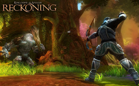 Kingdoms of Amalur - Teeth of Naros, un deuxième pack de contenu pour Kingdoms of Amalur
