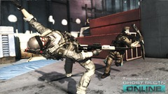 Ghost Recon Online devient Ghost Recon Phantoms