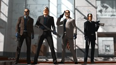 Starbreeze (Syndicate) s'offre le studio Overkill (PayDay: The Heist)