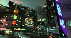 Blacklight Retribution disponible sur Steam et en promotion