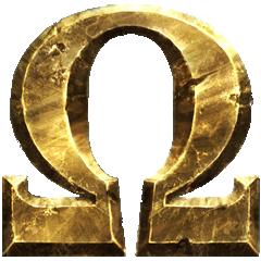 Logo God of War 4