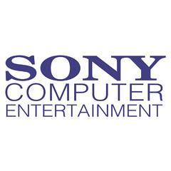 Logo de Sony Computer Entertainment Inc
