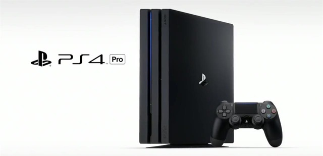 PS4 Néo