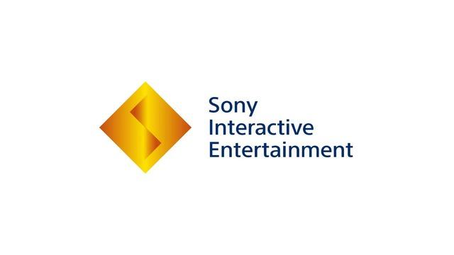 Logo de Sony Interactive Entertainment