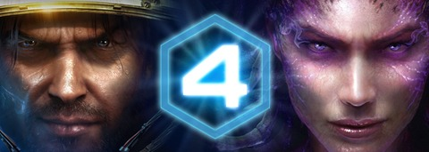 Heart of the Swarm - Starcraft II célébre ses 4 ans